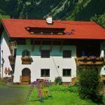Φωτογραφίες: Haus Schöne Aussicht, Berwang