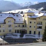 Hotel Kronplatz, Valdaora