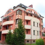 Albertina Hotel, Kaliningrad