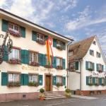 Hotel Pictures: Hotel-Restaurant Adler, Weil am Rhein
