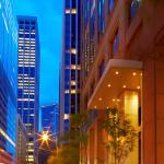 Andaz Wall Street - A Hyatt Hotel,  New York