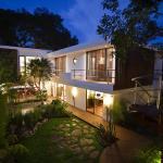 La Inmaculada Hotel, Guatemala