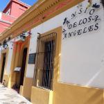 Mansion de los Angeles, San Cristóbal de Las Casas