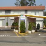Hotel Pictures: Motel Trebol, Albelos