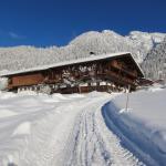 Hotellikuvia: Heachhof, Alpbach