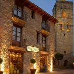 Apartamentos El Palacete de Ainsa,  Aínsa