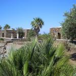 Residenza Degli Ulivi, Pantelleria