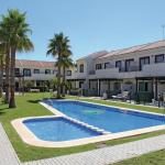 Holiday home Rojales CD-1712,  Rojales