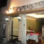 Las Heras Hotel, Mar del Plata