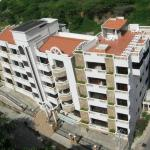 Aparta Hotel Roca Marina, Santa Marta
