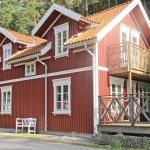 Holiday home Gamla Färjevägen Strömstad, Lervik