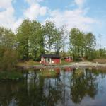 Two-Bedroom Holiday home Pinneboda 01, Smedstorp
