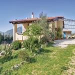 Villa Giannina, Oliena