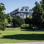 SEEhotel Friedrichshafen, Friedrichshafen