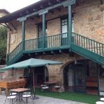 Hotel Pictures: Hotel Rural Isasi, Gordexola