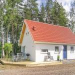 One-Bedroom Holiday Home in Vaggeryd, Vaggeryd