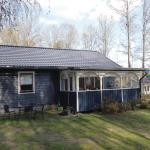 Three-Bedroom Holiday home Bolmsö with Lake View 01,  Husaby