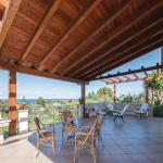 Holiday Home Castellammare D.G. TP with Sea View I, Scopello