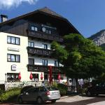 Foto Hotel: Pension Bergblick, Bad Goisern