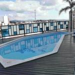 Hotel Pictures: Hotel Plaza Inn Flat Residence, Alfenas