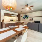 Modern Lux private Townstyle home,  Tulum
