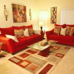 Emerald Island 3 bedroom Town Home,  Kissimmee