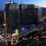 Cosmo/Jockey Club Luxury Perfected Suites,  Las Vegas