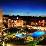 Suites Pipa Beleza Spa Resort, Pipa