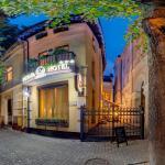 Pid Templem Hotel, Ivano-Frankivs'k