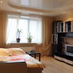 Apartments on Molodezhnaya 10, Samara