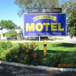 Crestwood Motel, Burlington