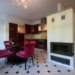 Hotel Pictures: Apartmenthaus Albrechtsburg, Bad Schandau