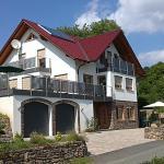 Hotel Pictures: Ferienwohnung Faber, Horn-Bad Meinberg