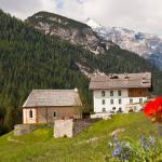 Rifugio Ospitale, Cortina d'Ampezzo