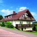 Hotel Pictures: Landgasthof & Hotel Jossatal, Breitenbach am Herzberg