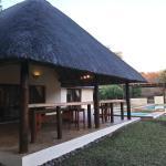 House 55 Blyde Wildlife Estate, Hoedspruit
