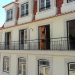 Vistas de Lisboa Hostel, Lisbon