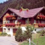 Hotel Pictures: Landhaus Bilgeri, Balderschwang