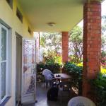 Retreat Guesthouse,  Entebbe
