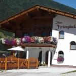 Hotel Pictures: Haus Ferienglück, Neustift im Stubaital