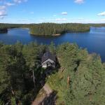 Loma-Väkkärä Holiday Cabins Saimaa, Liiansaari