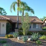 Sunset Ridge Home Home, Phoenix
