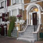 Hotel Pictures: Lampton Guest House, Hounslow