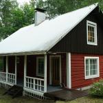 Cottage Suvikumpu,  Välijoki