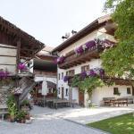 Huberhof, Bressanone