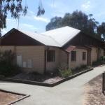 University of Canberra Village,  Canberra