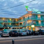 Sea Scape Inn, Wildwood Crest