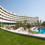 Grand Hotel Sharjah, Шарджа