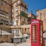 Apartment Valletta Harbor, La Valletta