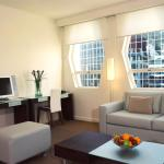 Quest On Lambton Serviced Apartments,  Wellington